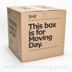 Tip: Moving Day box